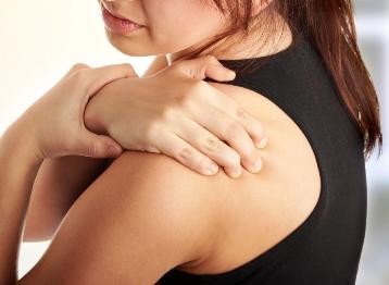 inflamație reumatică a articulației umărului